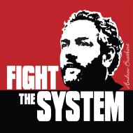 Design ~ Breitbart - Fight the System - RWB - square