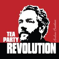 Design ~ Breitbart - Tea Party Revolution - Square