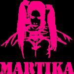 SUPER HERO MARTIKA
