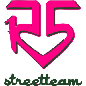 R5 Street Team Sweater