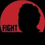 Design ~ Breitbart - Fight the System - round