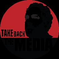 Design ~ Breitbart - Take back the media - round