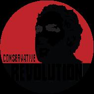 Design ~ Breitbart - Conservative Revolution - round