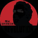 Breitbart - New American Revolution - round