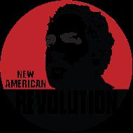 Design ~ Breitbart - New American Revolution - round