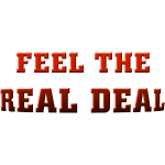 Feel The Real Deal