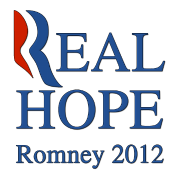 Romney Real Hope 2012