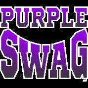 Purple $wag