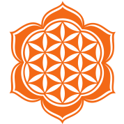 Flower of life, Lotus-Flower, vector 3, c, energy symbol, healing symbol
