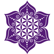 Flower of life, Lotus-Flower, vector 2, c, energy symbol, healing symbol