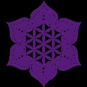 Flower of life, Lotus-Flower, vector 2, c, energy symbol, healing symbol