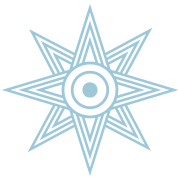 Star Of Ishtar - Venus Star, Symbol of the great Babylonian Goddess of love Ishtar (Inanna), c (4),
