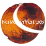 Noneother Than Mars