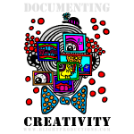 Documenting Creativity (Color)
