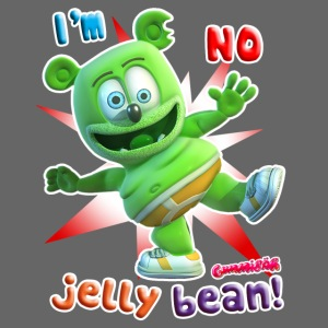 I'm No Jelly Bean