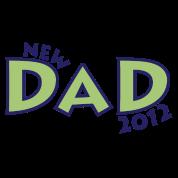 New Dad 2012