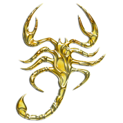 Scorpion, digital gold, Scorpio