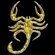 Scorpion, digital gold, Scorpio