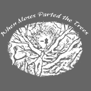 Moses White for Dark Shirts Disc Golf