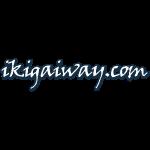 ikigaiwaybiglogo