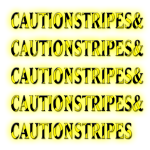 Caution Stripes