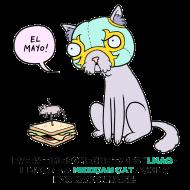 Design ~ Mexican Cat