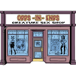 Odds In Ends