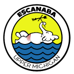 escanaba michigan elephant