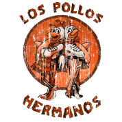 los pollos hermanos orange