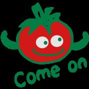 Come on txt & Tomato