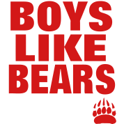 BOYS LIKE BEARS