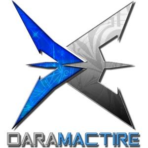 Dara Mactire V-Neck
