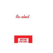 Re-elect Clay Davis: Dark