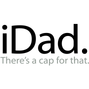 iDad - There's a Cap For That - An iSpoof Design