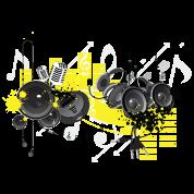 Music - High Quality Design