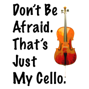 That's My Cello
