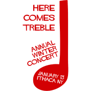 Here Comes Treble: Light