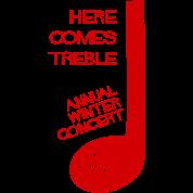 Here Comes Treble: Light