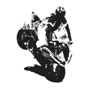Motorcycle Stunting Crime