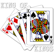 Design ~ kingofkings_white