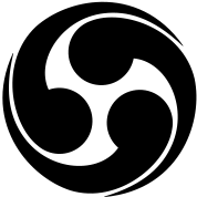 Family Symbol - Japanese - VECTOR