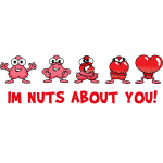 im_nuts_about_you