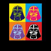 Darth Vader - Pop Art