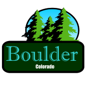 Boulder Colorado t shirt truck stop novelty