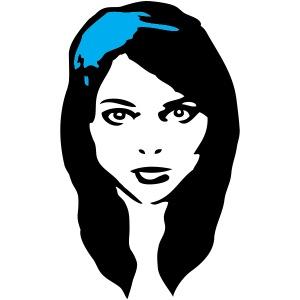 Blue Olga
