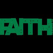 faith hebrews 11-1 - 1col