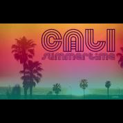 california summertime