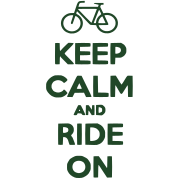 keep_calm_and_ride_on