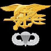 SEALs Airborne