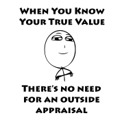 APPRAISAL - WHITE PRINT
